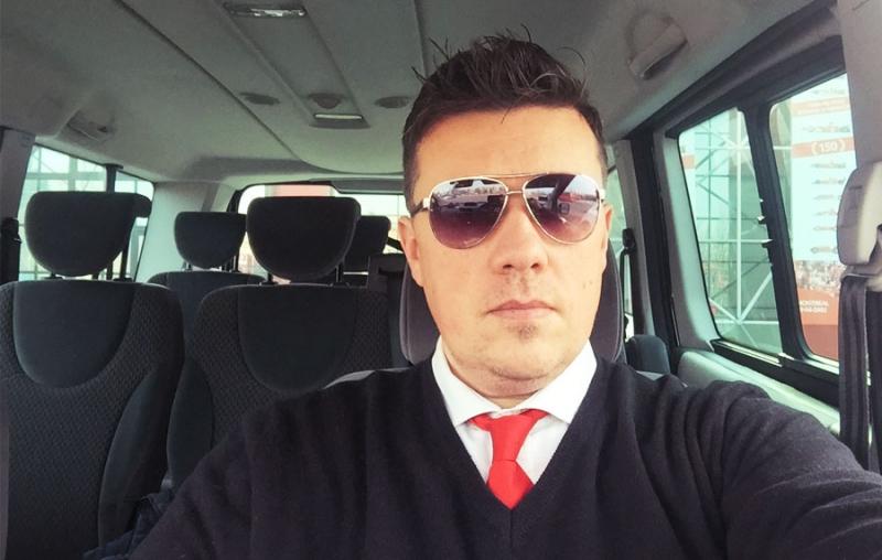 Michele Casale Autisti Bologna